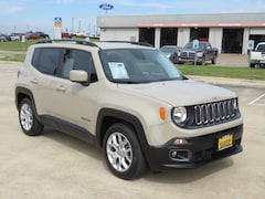 Used 2016 Jeep Renegade for sale in Brenham, TX