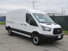 New 2019 Ford Transit-250 Base Cargo Van for sale in Brenham, TX