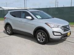 Used 2016 Hyundai Santa Fe Sport for sale in Brenham, TX