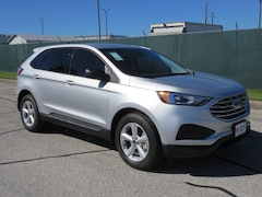 New 2019 Ford Edge SE SUV for sale in Brenham, TX