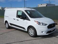 New 2019 Ford Transit Connect XLT Minivan/Van for sale in Brenham, TX