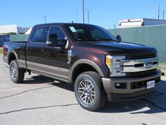 New 2019 Ford F-250 King Ranch Truck for sale in Brenham, TX