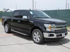 New 2019 Ford F-150 Lariat Truck for sale in Brenham, TX