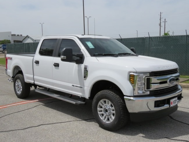 New 2019 Ford F-250 XL Truck for sale in Brenham, TX