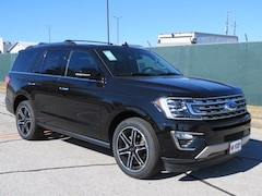 New 2019 Ford Expedition Limited SUV for sale in Brenham, TX
