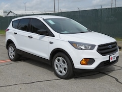 New 2019 Ford Escape S SUV for sale in Brenham, TX