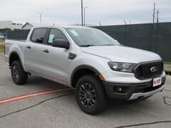 New 2019 Ford Ranger XLT Truck for sale in Brenham, TX