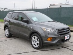 Used 2018 Ford Escape for sale in Brenham, TX