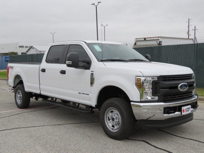 New 2019 Ford F-350 XL Truck for sale in Brenham, TX
