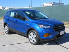 New 2019 Ford Escape S SUV for sale in Brenham, TX