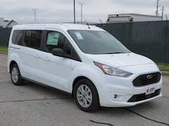 New 2019 Ford Transit Connect XLT Wagon for sale in Brenham, TX