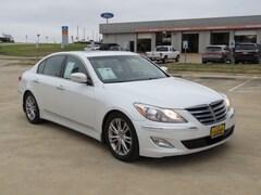 Bargain 2012 Hyundai Genesis 5.0 Sedan for sale in Brenham, TX