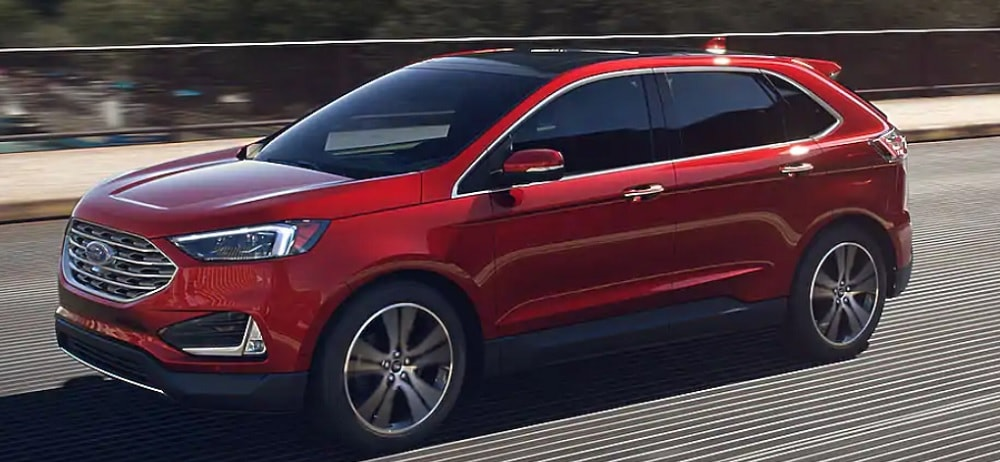 Shop for the 2020 Ford Edge for Sale in West Brenham
