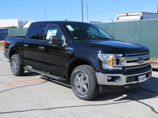 New 2019 Ford F-150 XLT Truck for sale in Brenham, TX