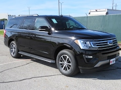 New 2019 Ford Expedition Max XLT SUV for sale in Brenham, TX