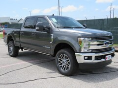 New 2019 Ford F-250 Lariat Truck for sale in Brenham, TX