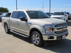 New 2018 Ford F-150 XLT Truck for sale in Brenham, TX