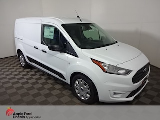 2019 Ford Transit Connect XLT Cargo Van Commercial-truck