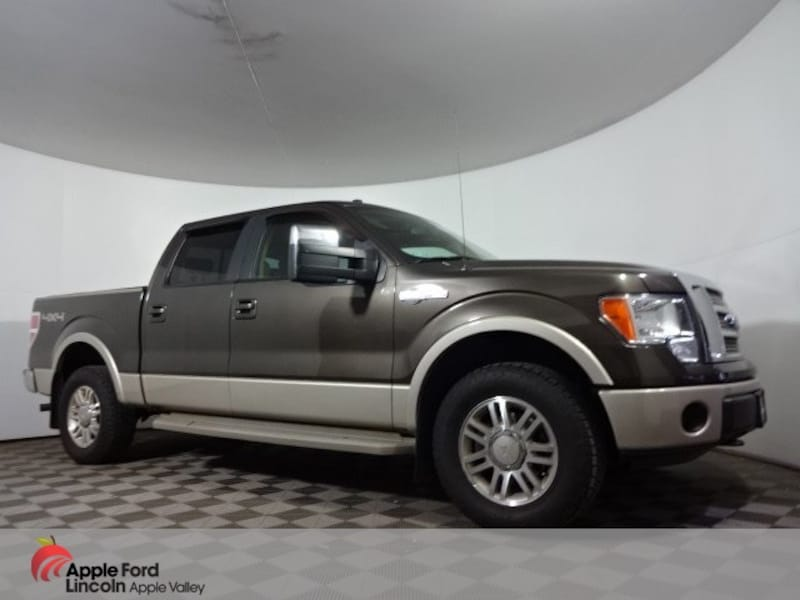 Used 2009 Ford F 150 Supercrew For Sale At Apple Ford Lincoln Apple