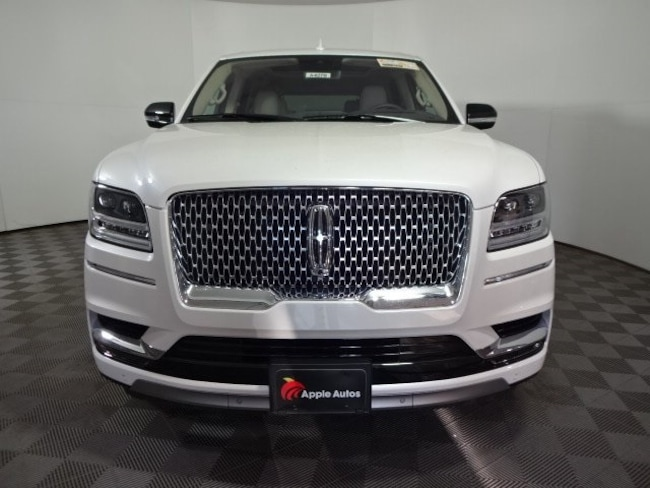 New 2019 Lincoln Navigator For Sale At Apple Ford Lincoln Apple