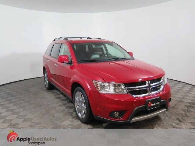 Used 2012 Dodge Journey For Sale At Apple Ford Lincoln Valley Rhapplevalleyford: 2012 Dodge Journey 4 Cylinder Battery Location At Gmaili.net