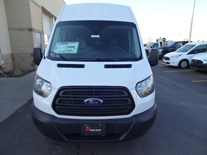 New 2019 Ford Transit-350 For Sale at Apple Ford Lincoln