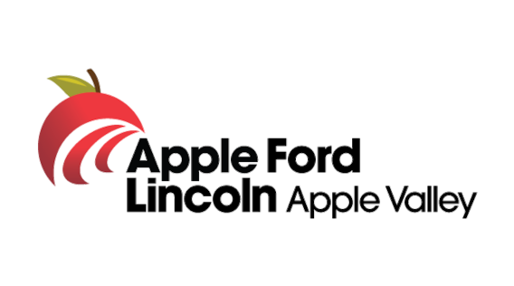 Apple Ford Lincoln Apple Valley logo