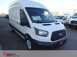 2019 Ford Transit-350 Cargo Van Commercial-truck