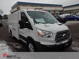 2019 Ford Transit-350 Cutaway Cutaway Commercial-truck
