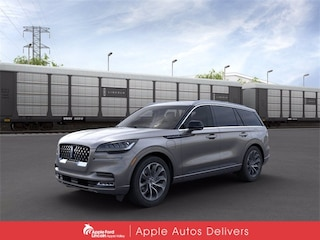 2021 Lincoln Aviator Grand Touring SUV