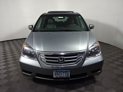 Used 2009 Honda Odyssey For Sale At Apple Lincoln Apple Valley Vin 5fnrl38729b005359