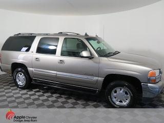 2003 GMC Yukon XL SLT 1500 SUV