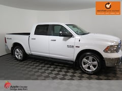Used 2018 Ram 1500 Big Horn Harvest Edition Truck for sale in Shakopee