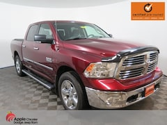 Used 2016 Ram 1500 Big Horn Ecodiesel Truck for sale in Shakopee
