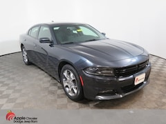 Used 2017 Dodge Charger SXT AWD Sedan for sale in Shakopee