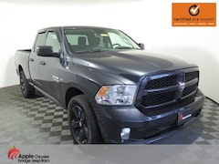 Used 2016 Ram 1500 Express Truck for sale in Shakopee