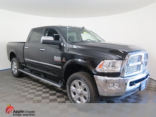 New 2018 Ram 3500 LARAMIE CREW CAB 4X4 6'4 BOX Crew Cab for sale in Shakopee