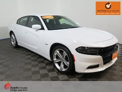 Used 2018 Dodge Charger R/T Sedan for sale in Shakopee