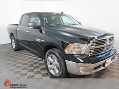 Used 2017 Ram 1500 Big Horn Truck for sale in Shakopee
