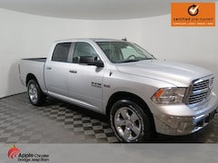 Used 2016 Ram 1500 Big Horn Truck for sale in Shakopee