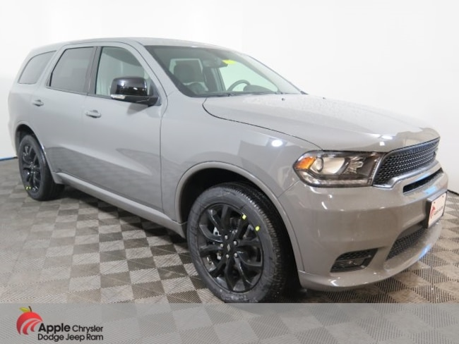 New 2019 Dodge Durango GT PLUS AWD Sport Utility for sale in Shakopee