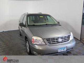 Used 2004 Ford Freestar SE Wagon for sale in Shakopee