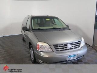 2004 Ford Freestar SE Wagon