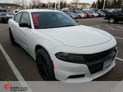 Used 2018 Dodge Charger GT AWD Sedan for sale in Shakopee