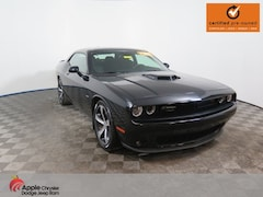 Used 2016 Dodge Challenger R/T Coupe for sale in Shakopee