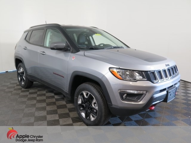 2018 Jeep Compass TRAILHAWK 4X4 Sport Utility for sale in Shakopee