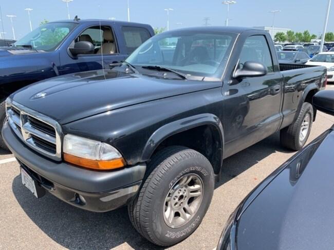 2004 Dodge Dakota Sport Truck