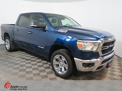 Used 2019 Ram 1500 Big Horn/Lone Star Truck for sale in Shakopee