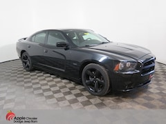 Used 2013 Dodge Charger R/T MAX Sedan for sale in Shakopee