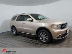 Used 2014 Dodge Durango Limited SUV for sale in Shakopee